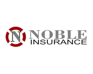 Noble Insurance  Logo - Entry #108
