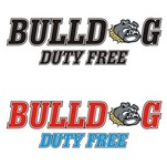 Bulldog Duty Free Logo - Entry #37