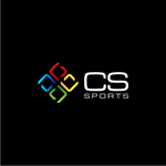 CS Sports Logo - Entry #237