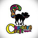 Cheshire Craft Logo - Entry #80