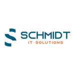 Schmidt IT Solutions Logo - Entry #189