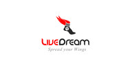 LiveDream Apparel Logo - Entry #436
