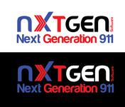 NxtGen Software Logo - Entry #6