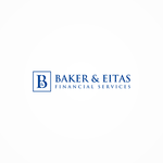Baker & Eitas Financial Services Logo - Entry #229