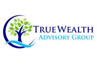 True Wealth Advisory Group Logo - Entry #47