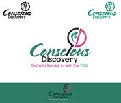 Conscious Discovery Logo - Entry #72