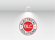 BLC Electrical Solutions Logo - Entry #23