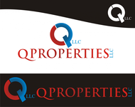 A log for Q Properties LLC. Logo - Entry #40
