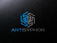 Antisyphon Logo - Entry #135