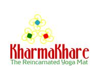 KharmaKhare Logo - Entry #221