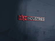 HLM Industries Logo - Entry #110