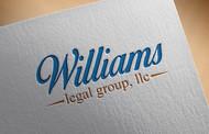 williams legal group, llc Logo - Entry #187