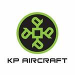 KP Aircraft Logo - Entry #59