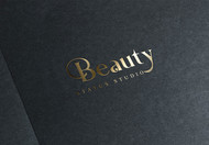 Beauty Status Studio Logo - Entry #232