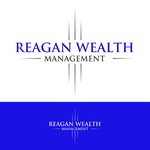 Reagan Wealth Management Logo - Entry #823