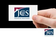 jcs financial solutions Logo - Entry #380