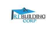 RI Building Corp Logo - Entry #223