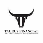 "Taurus Financial (or just ""Taurus"") Logo - Entry #229"