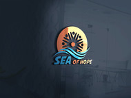 Sea of Hope Logo - Entry #20