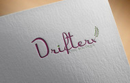 Drifter Chic Boutique Logo - Entry #241