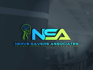 Nerve Savers Associates, LLC Logo - Entry #139