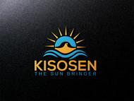 KISOSEN Logo - Entry #298