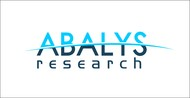 Abalys Research Logo - Entry #62