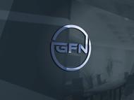 GFN Logo - Entry #24