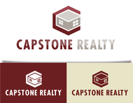 Real Estate Company Logo - Entry #130