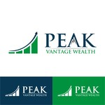 Peak Vantage Wealth Logo - Entry #271