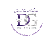 Dream Girl Logo - Entry #55