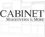 Cabinet Makeovers & More Logo - Entry #43