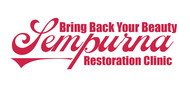 Sempurna Restoration Clinic Logo - Entry #30