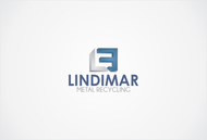 Lindimar Metal Recycling Logo - Entry #14