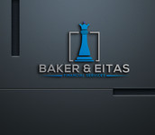 Baker & Eitas Financial Services Logo - Entry #412