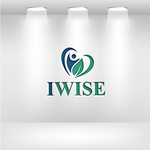 iWise Logo - Entry #520
