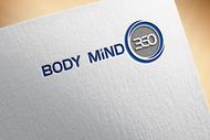Body Mind 360 Logo - Entry #309