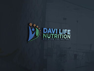 Davi Life Nutrition Logo - Entry #422