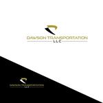 Dawson Transportation LLC. Logo - Entry #77