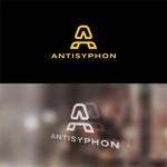 Antisyphon Logo - Entry #200