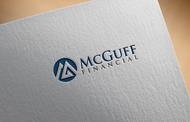 McGuff Financial Logo - Entry #146
