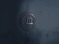 Lombardo Law Group, LLC (Trial Attorneys) Logo - Entry #121