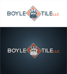 Boyle Tile LLC Logo - Entry #112