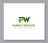 Family Wealth Partners Logo - Entry #39