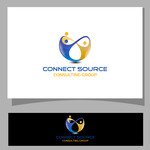 Connect Source Consulting Group Logo - Entry #98