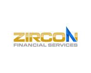 Zircon Financial Services Logo - Entry #43