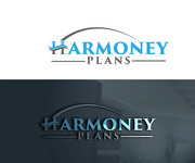 Harmoney Plans Logo - Entry #92
