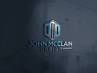 John McClain Design Logo - Entry #49