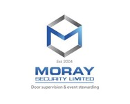 Moray security limited Logo - Entry #104