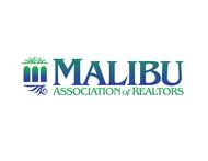 MALIBU ASSOCIATION OF REALTORS Logo - Entry #43